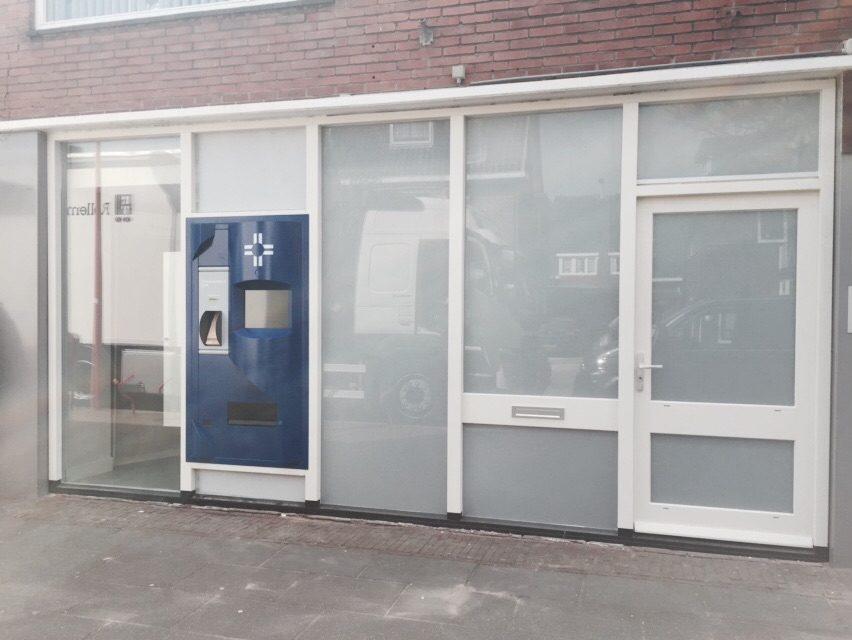 Bouwbedrijf Noord-Holland