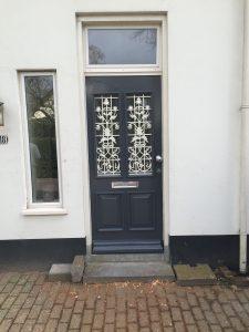woning verbouwing Bouwbedrijf Noord-Holland