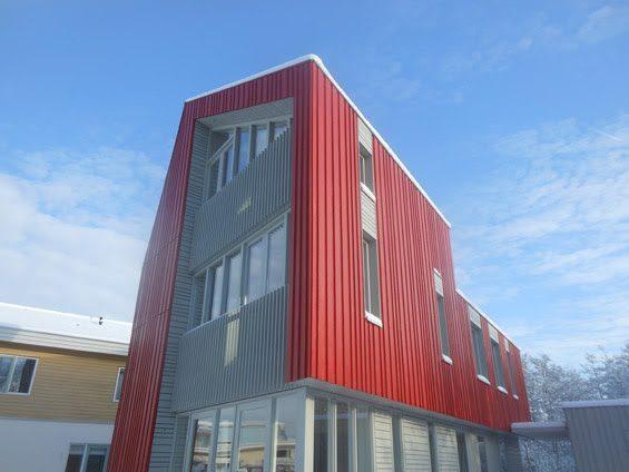 Nieuwbouw woning Bouwbedrijf Noord-Holland